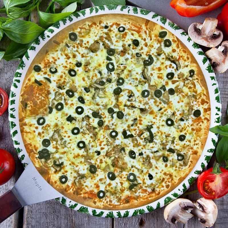 Пицца Наполи