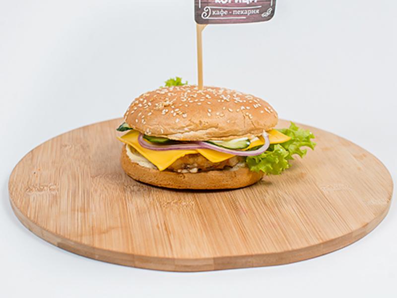 Бургер Биг Чикен