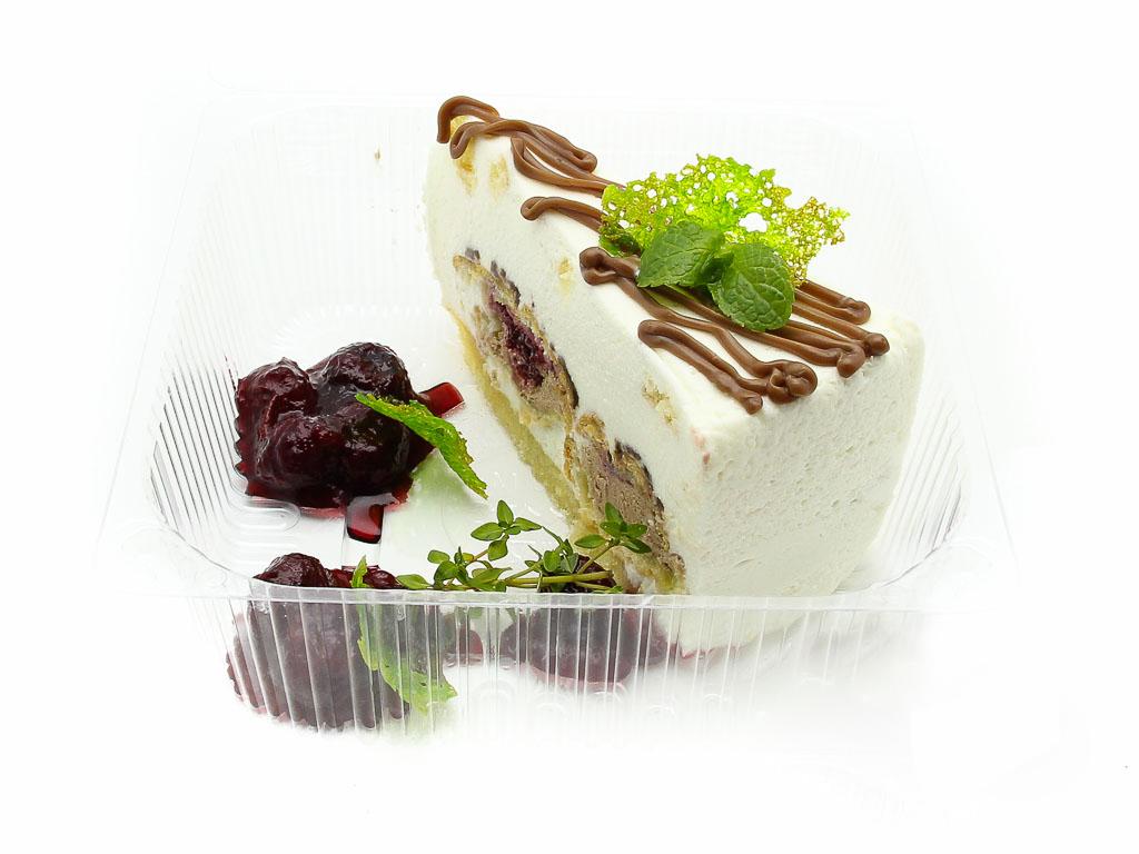Торт творожный Верона
