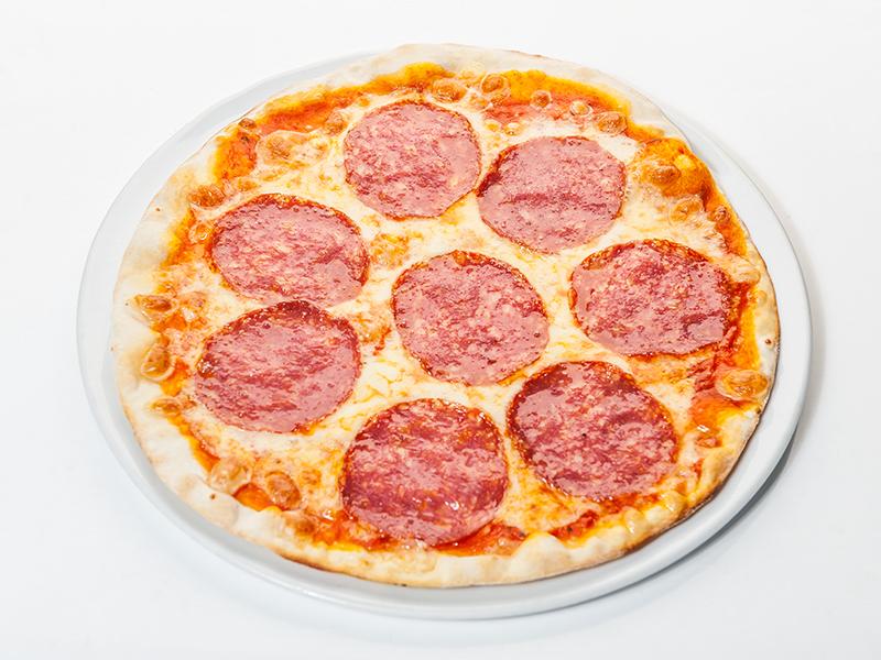 Пицца Al salame