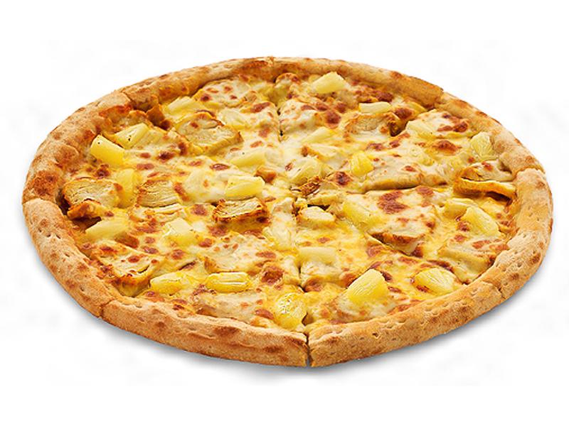 Пицца Цыпленок Карри