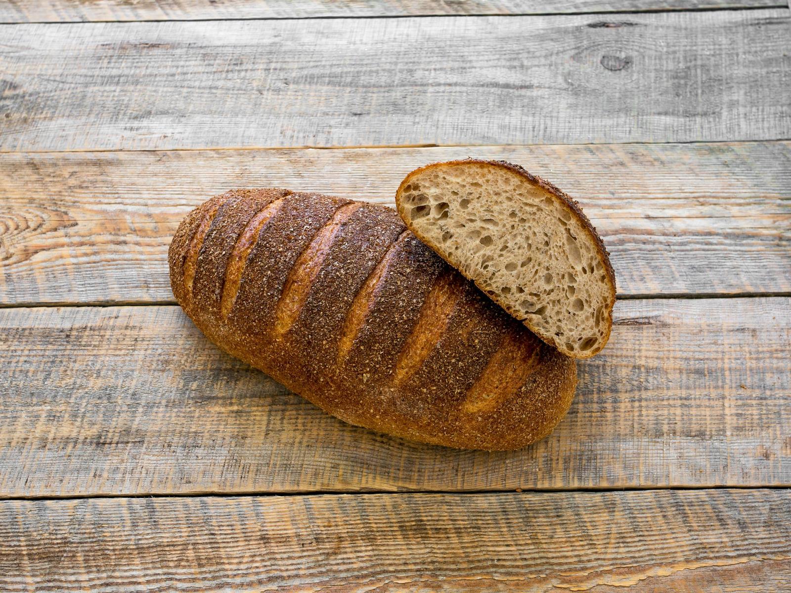 Хлеб Здоровье