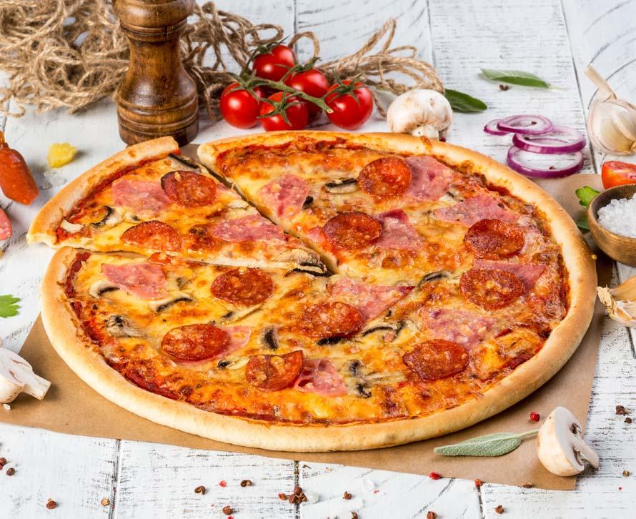 Пицца Классика классическая