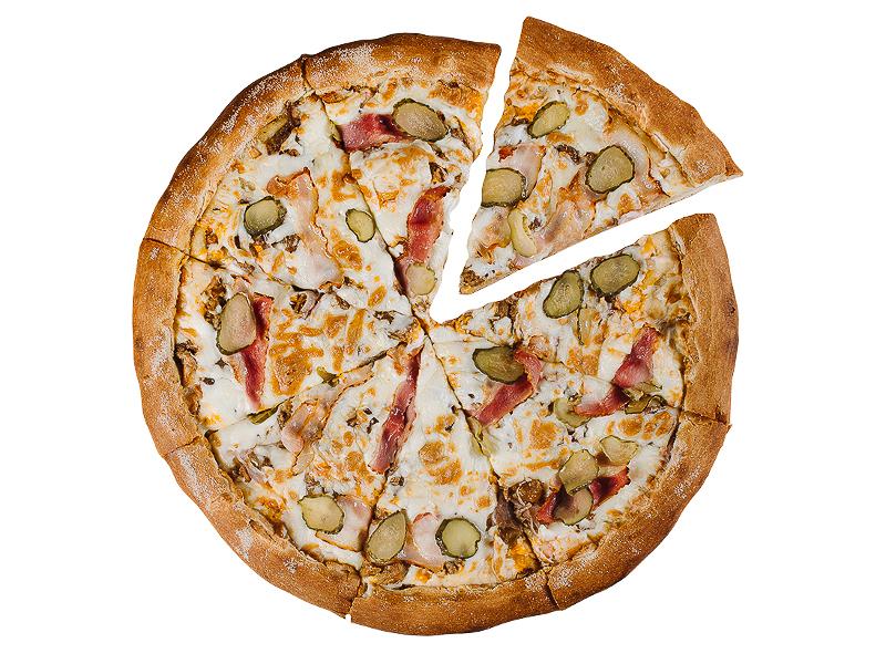 Пицца Кентуки