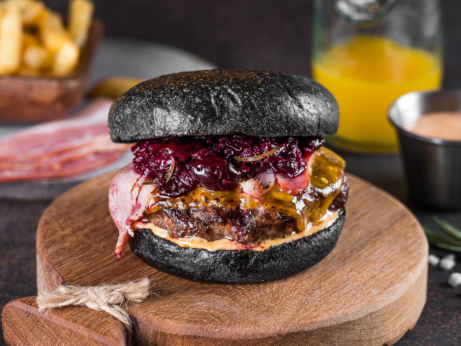 Вууудбургер