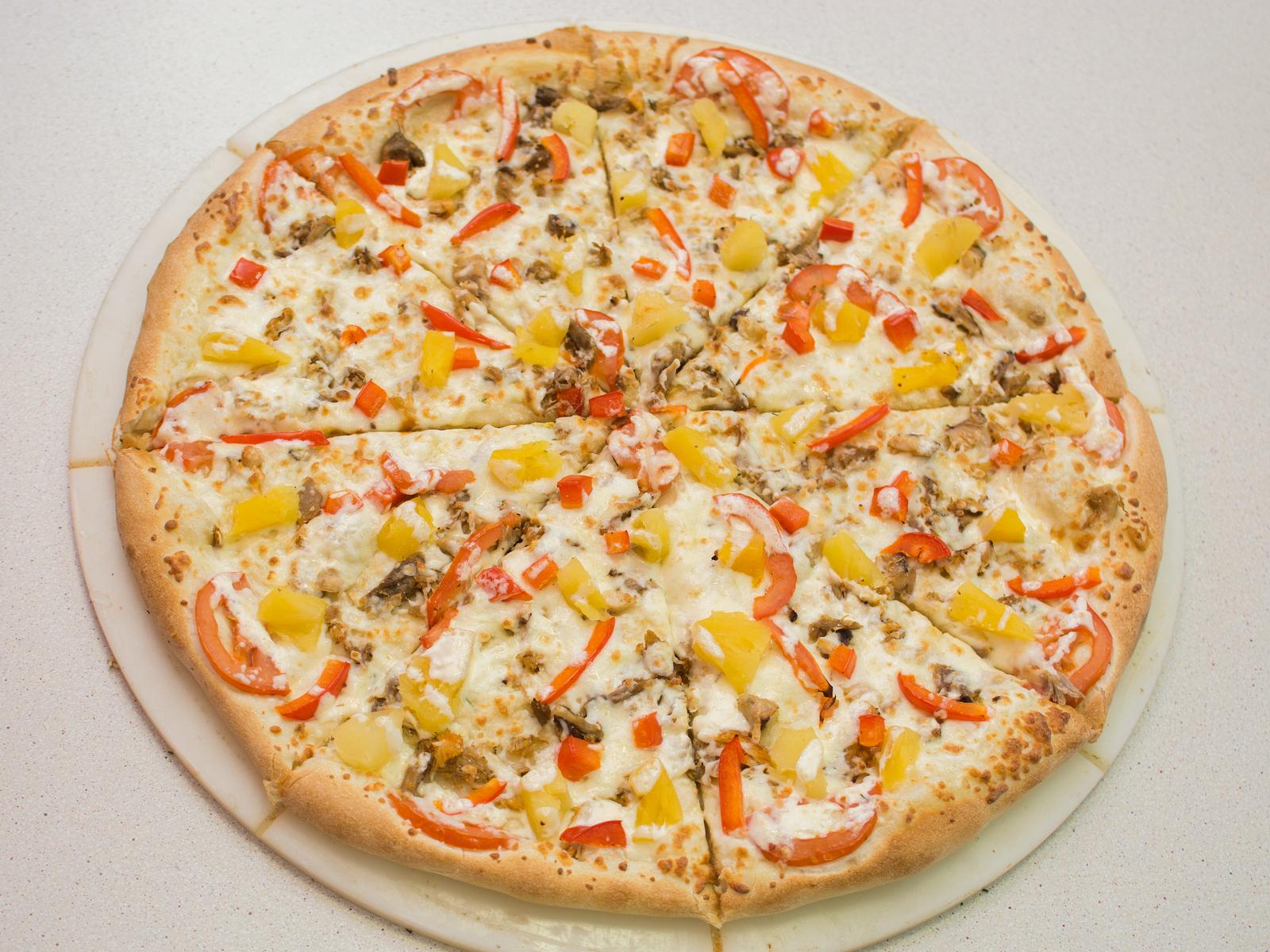 Пицца Гавайя