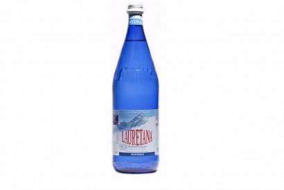 Вода Лауретана, без газа, Италия, 1000 мл