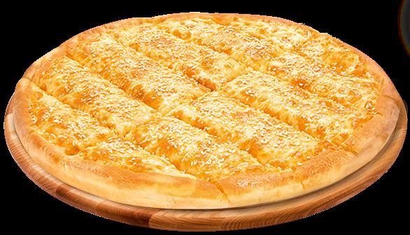Пицца Чизотто Кунжут
