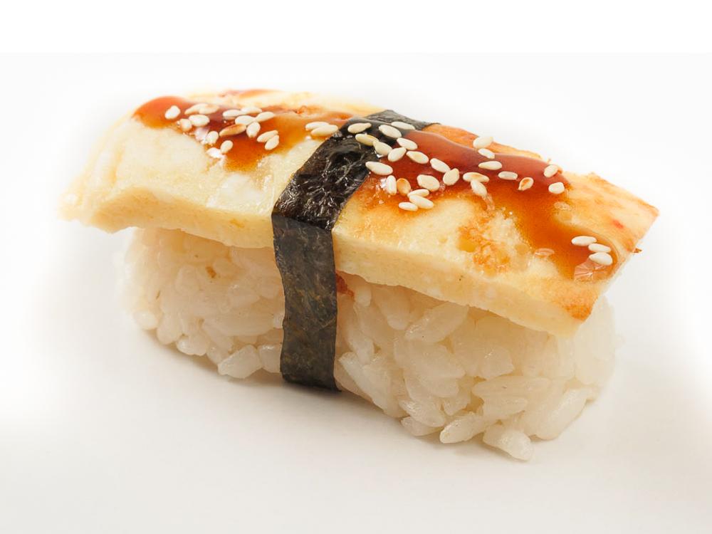 Суши Томаго