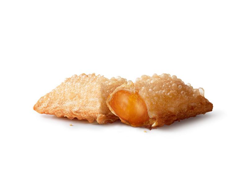 Пирожок Маракуйя