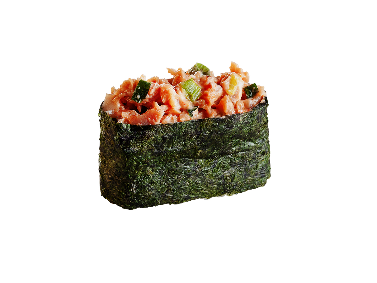 Суши чикен спайс