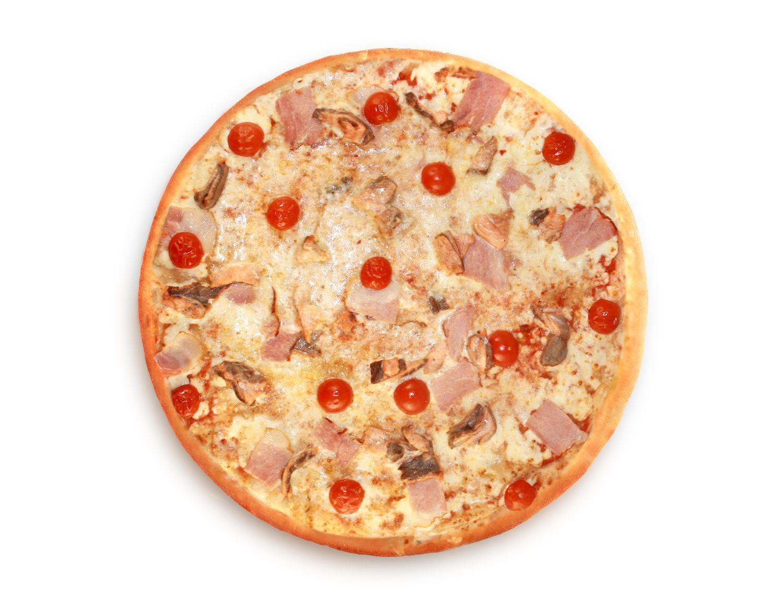 Пицца Крин
