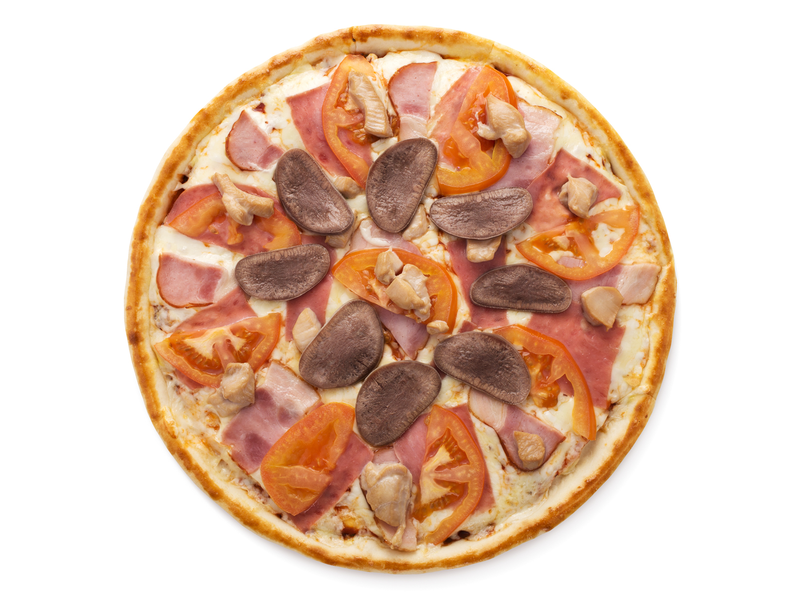 Пицца Райские грёзы