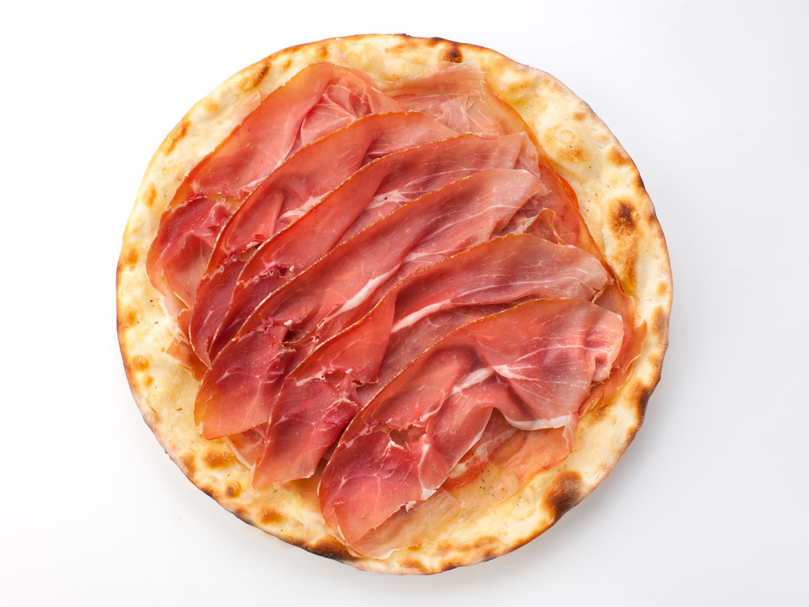 Фирменная пицца Боккончино