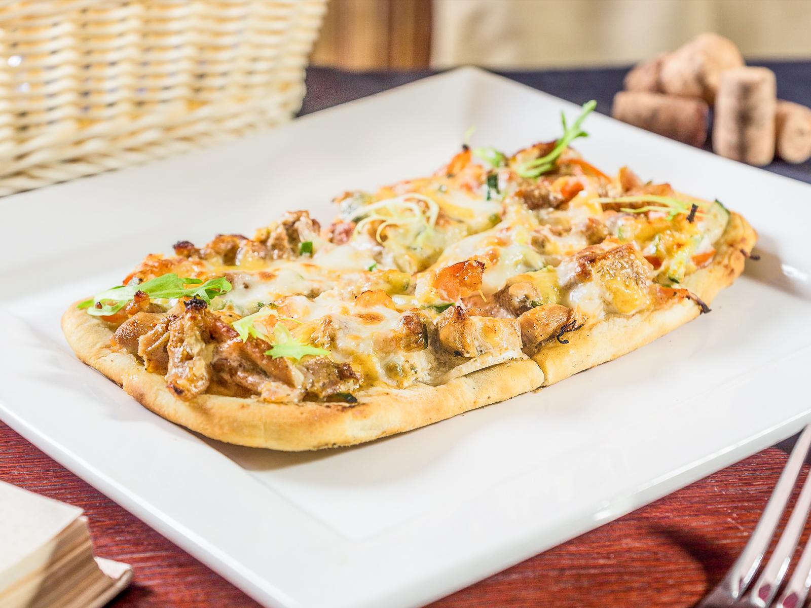 Пиццетта Шаверма