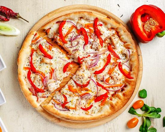 Пицца Куриная малая