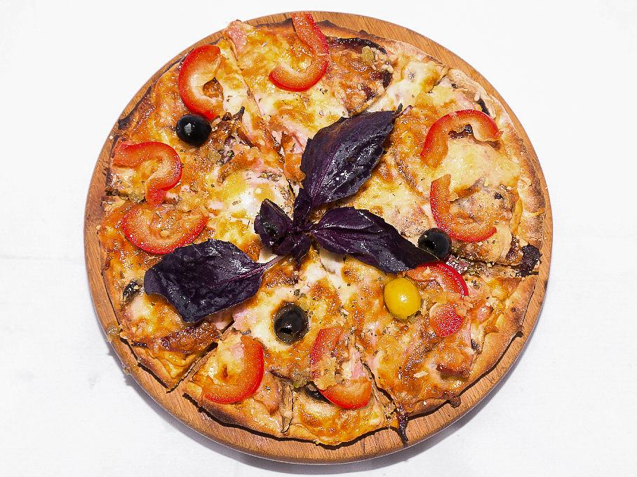 Пицца Карне