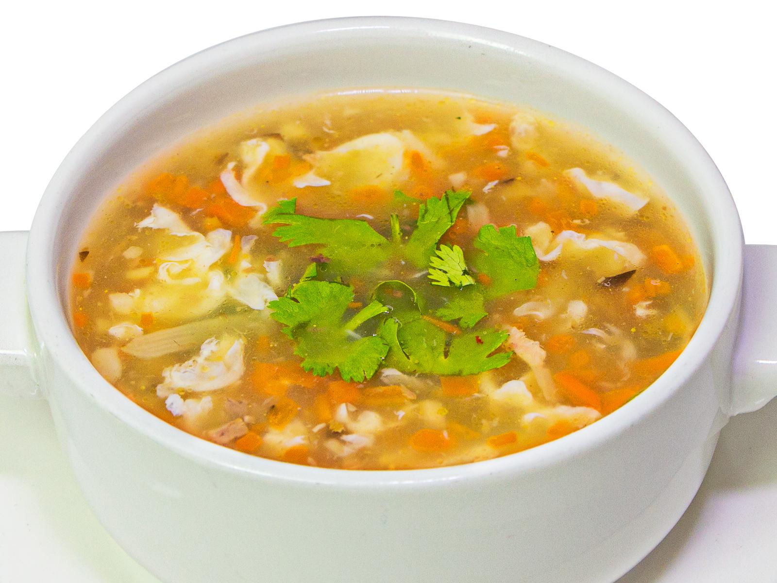 Суп Фань Тсе