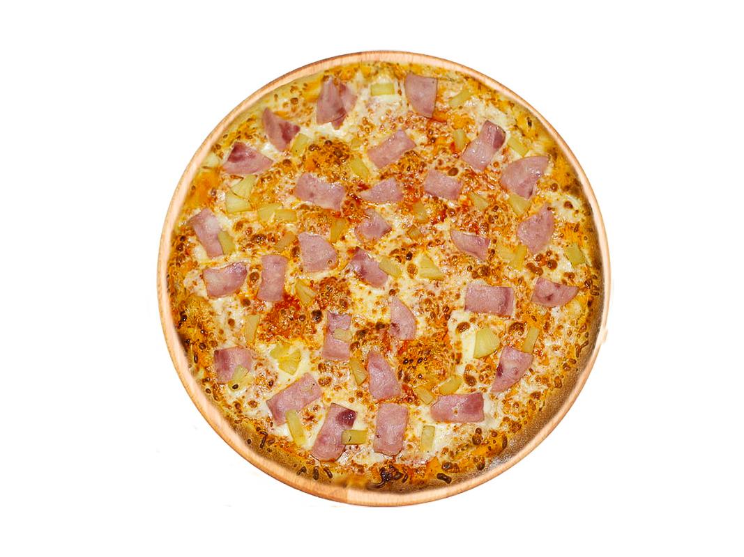 Пицца Эльдорадо