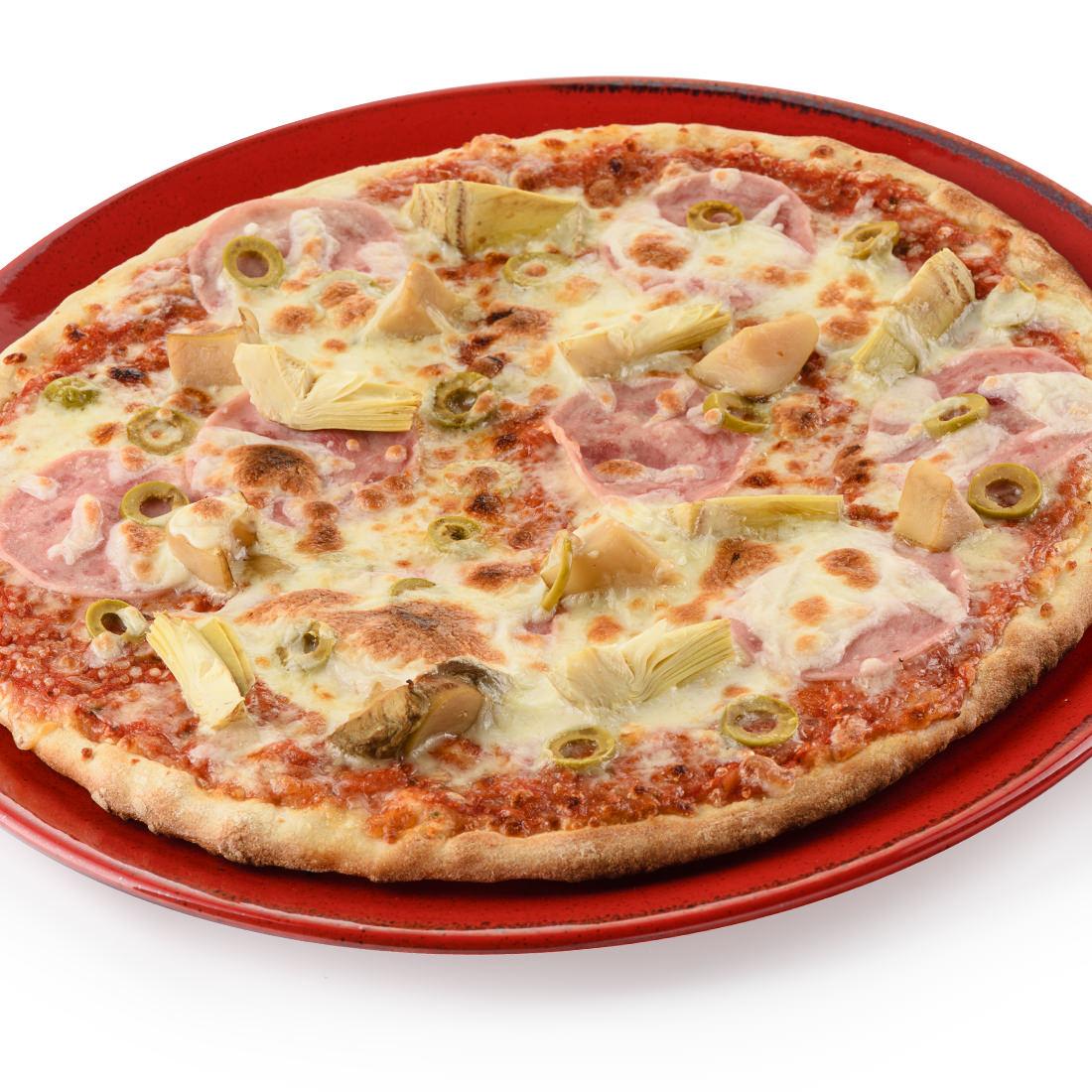 Пицца Энцо (30 см)