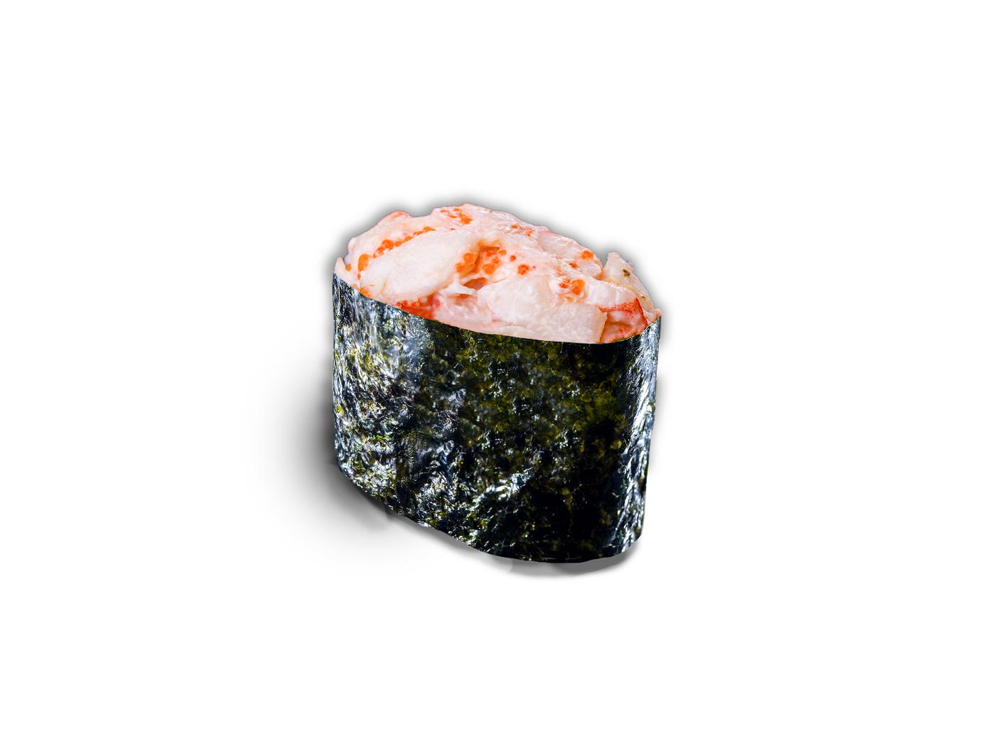 Крем Суши с креветкой