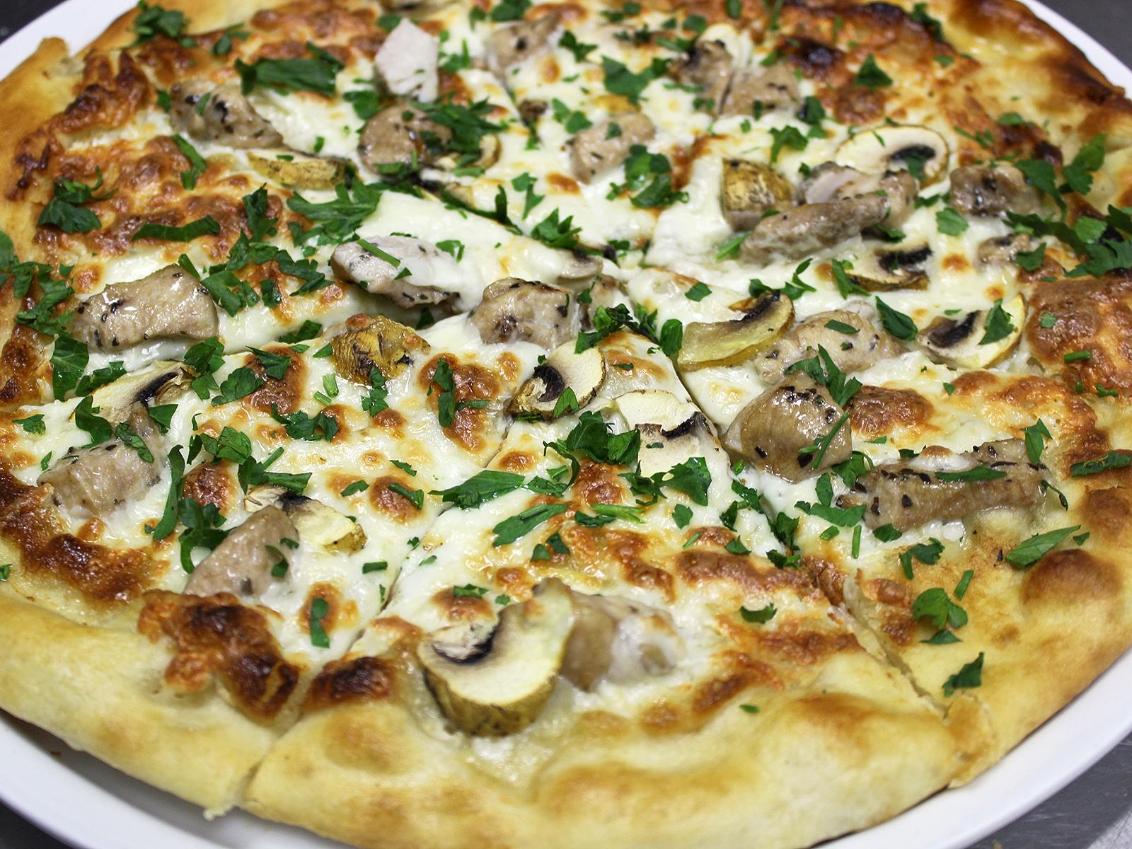 Пицца Чоко