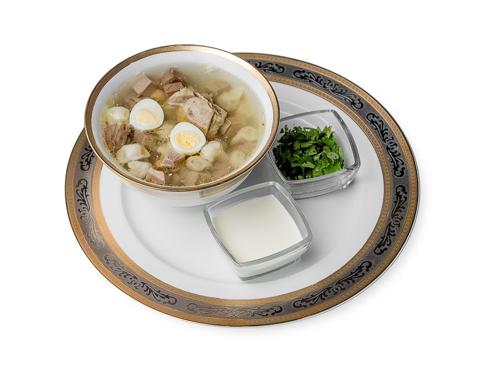 Суп Фестиваль