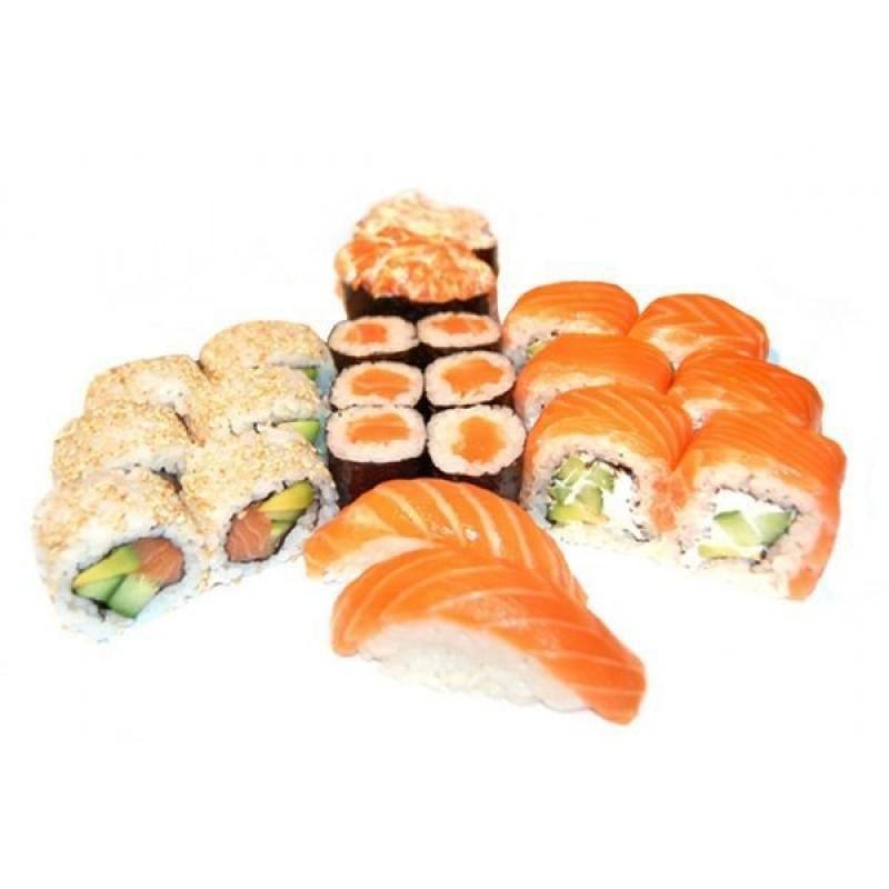 Суши сет Окинава