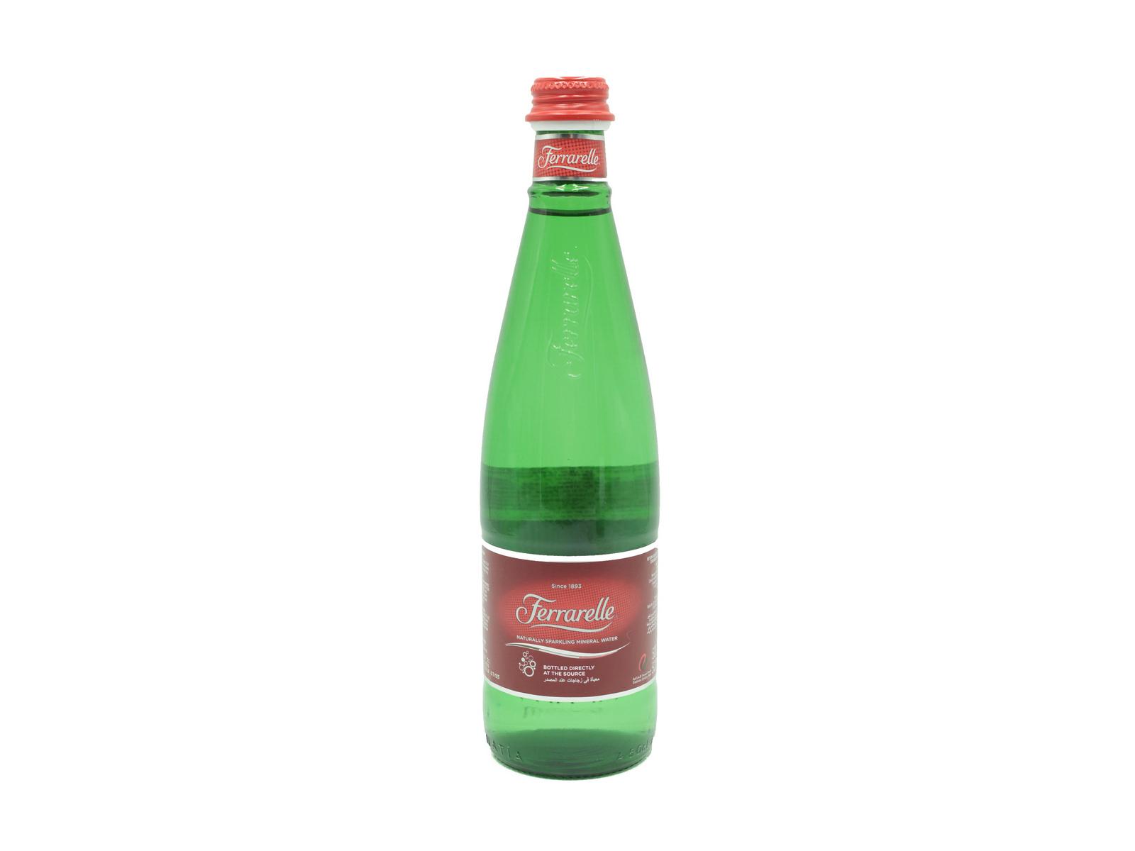 Вода Ferrarelle