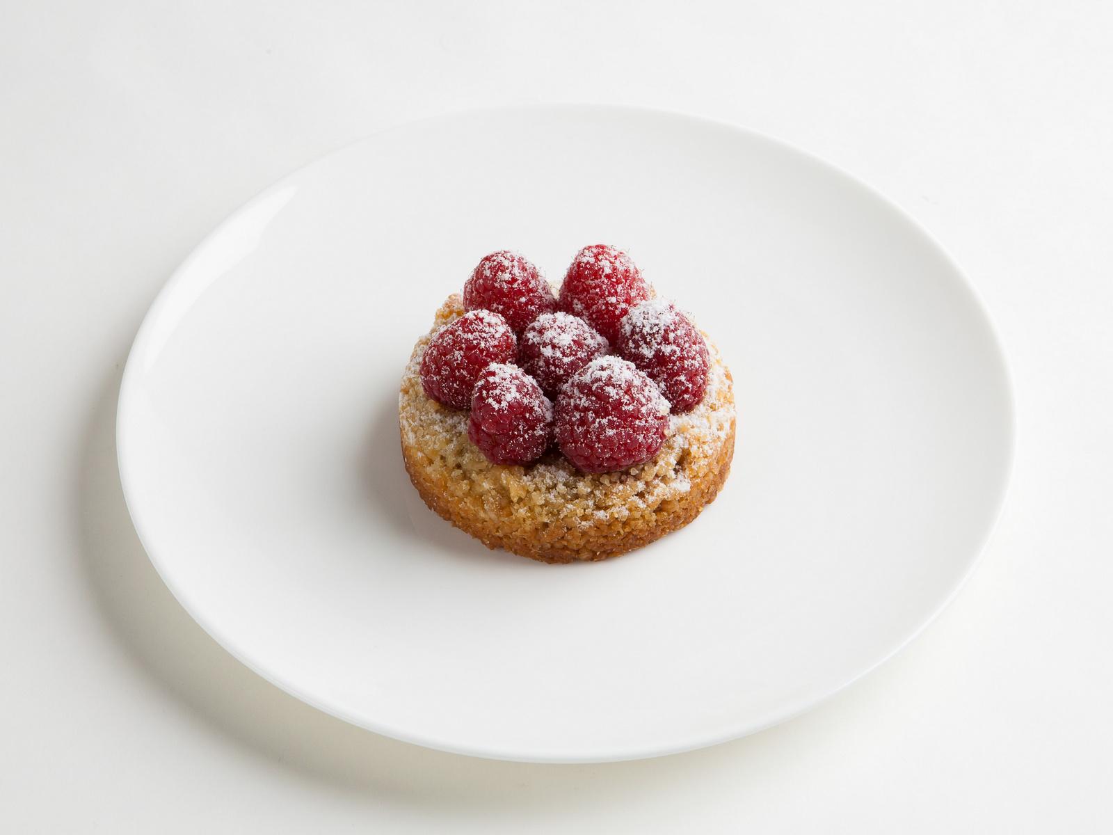 Пирожное Малиновка