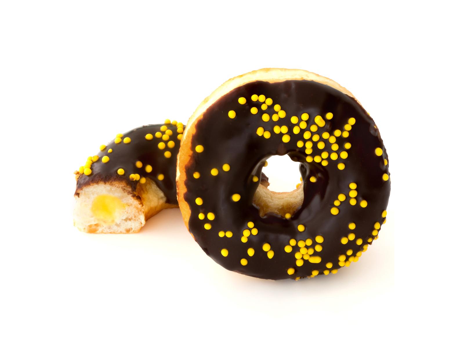 Пончик Манго