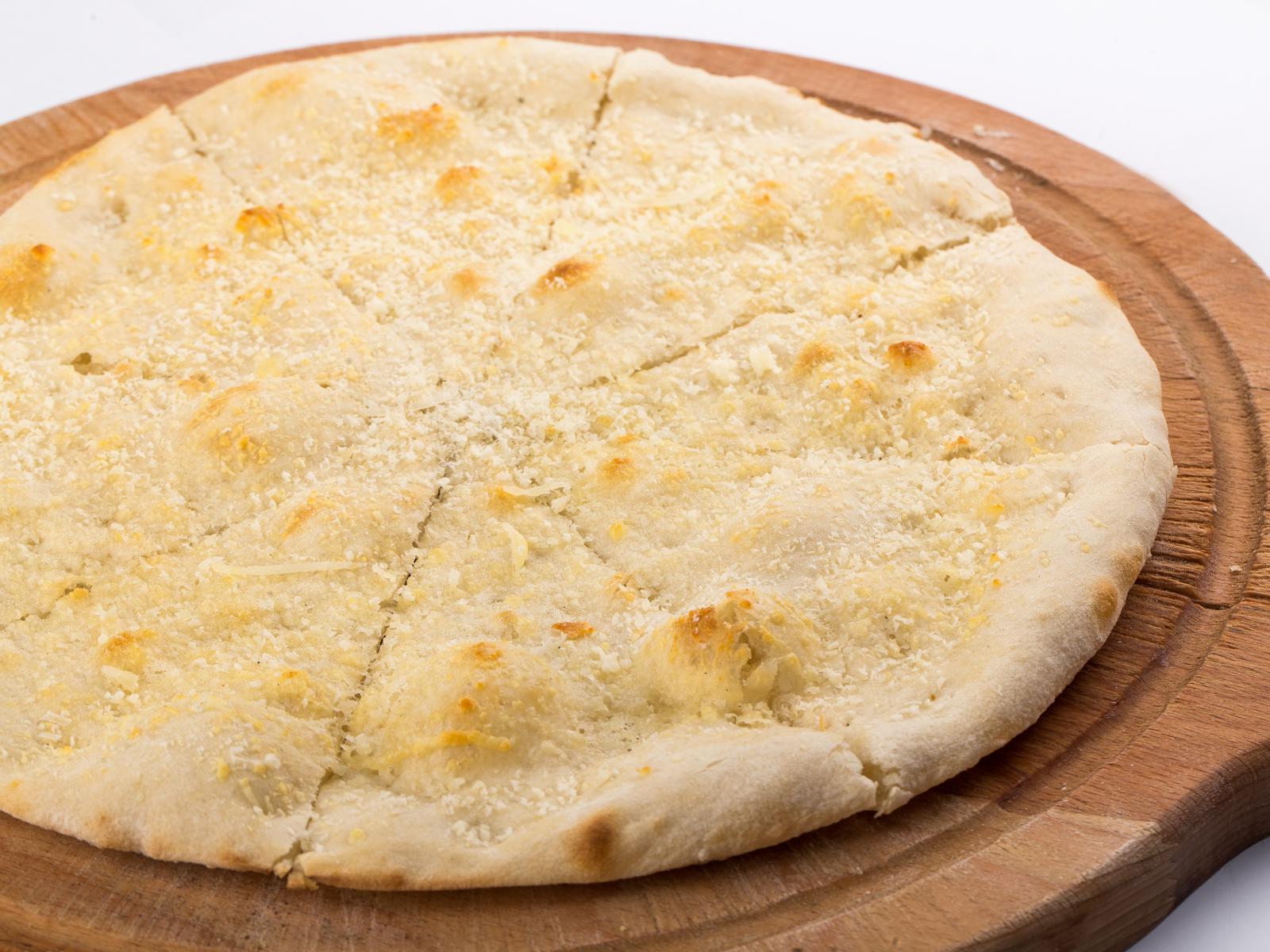 Пицца Фокачча Ай Формаджи