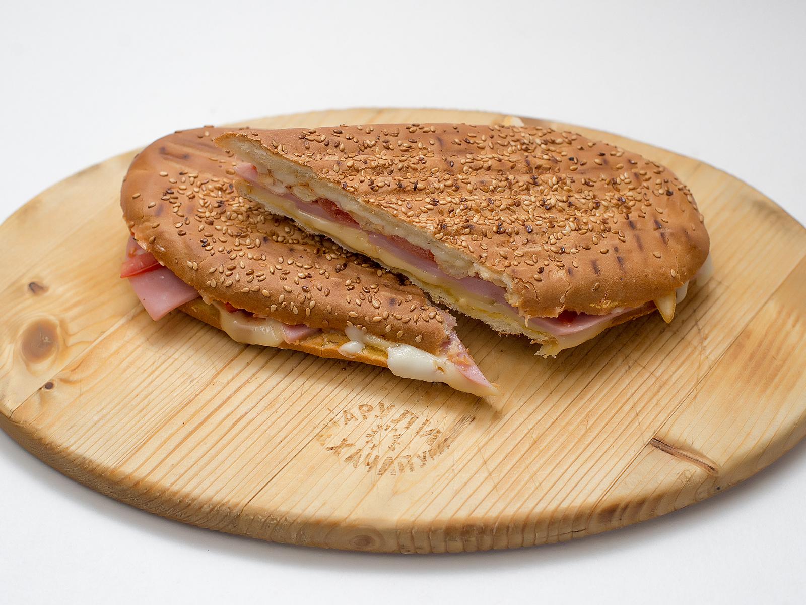 Гриль Сендвич