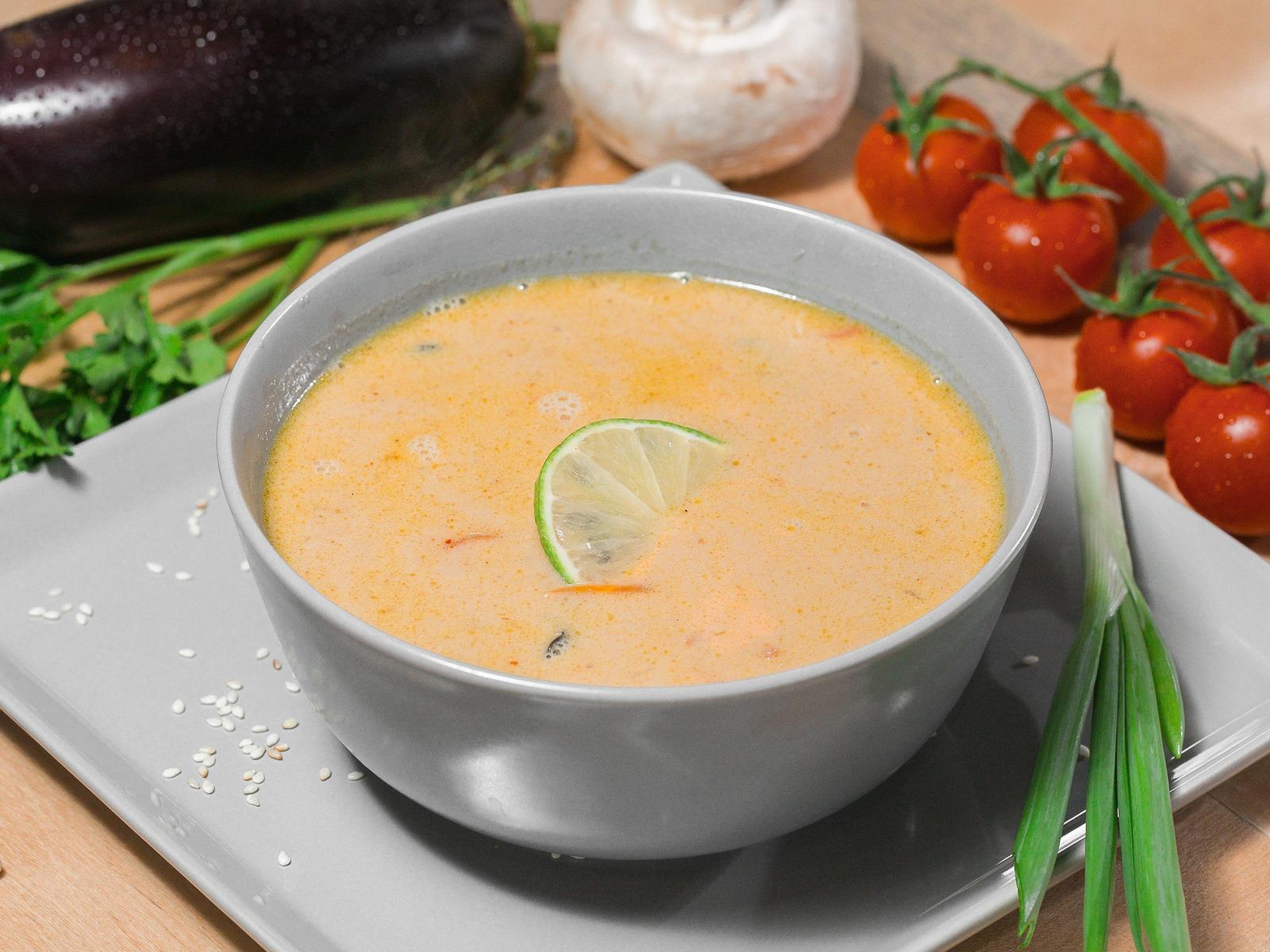 Суп Том Kxa