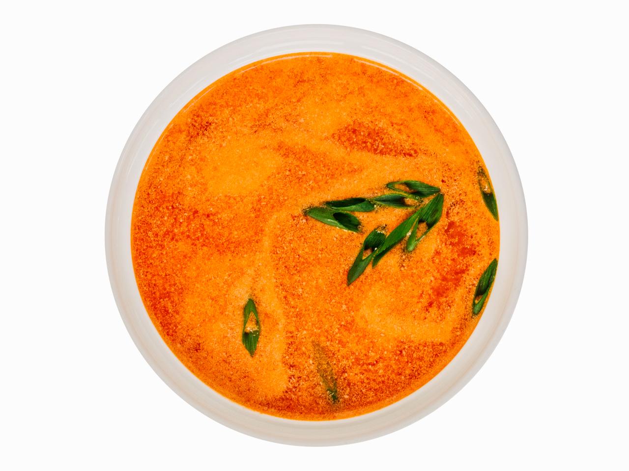 Суп Гари кайсен сиру