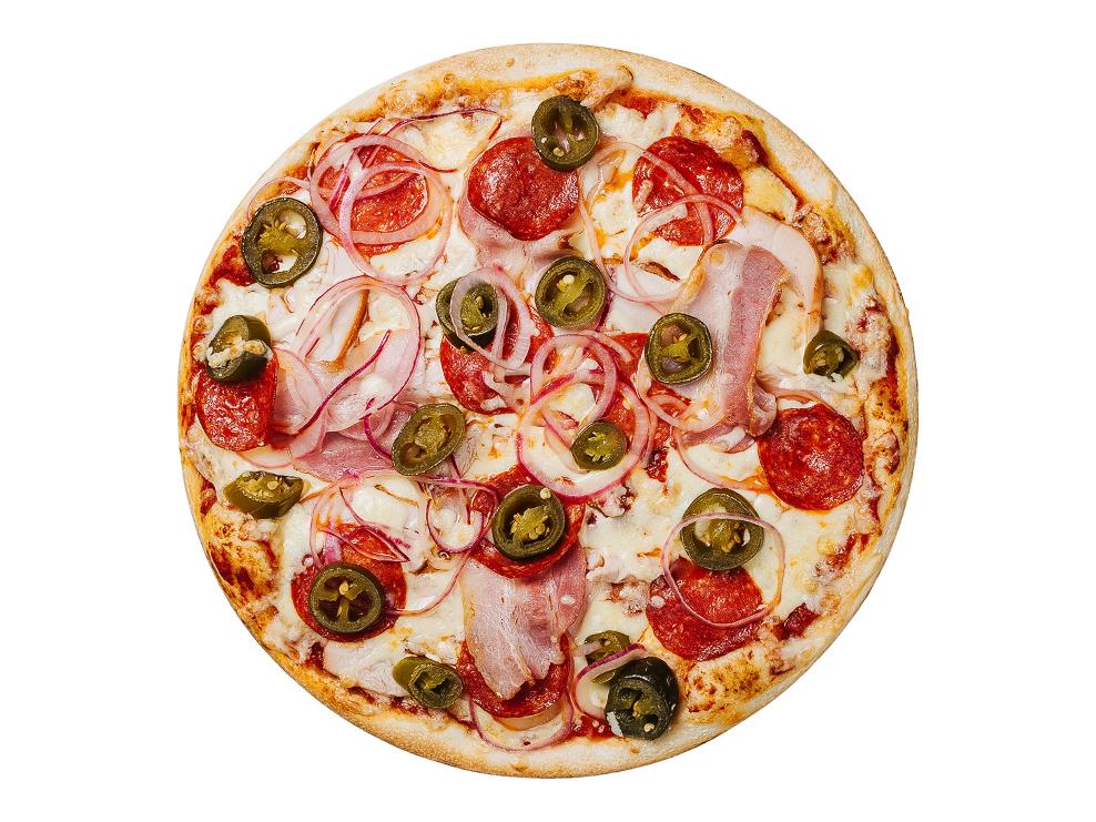 Пицца Мексико