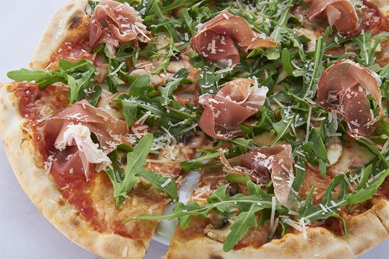 Пицца Паваротти