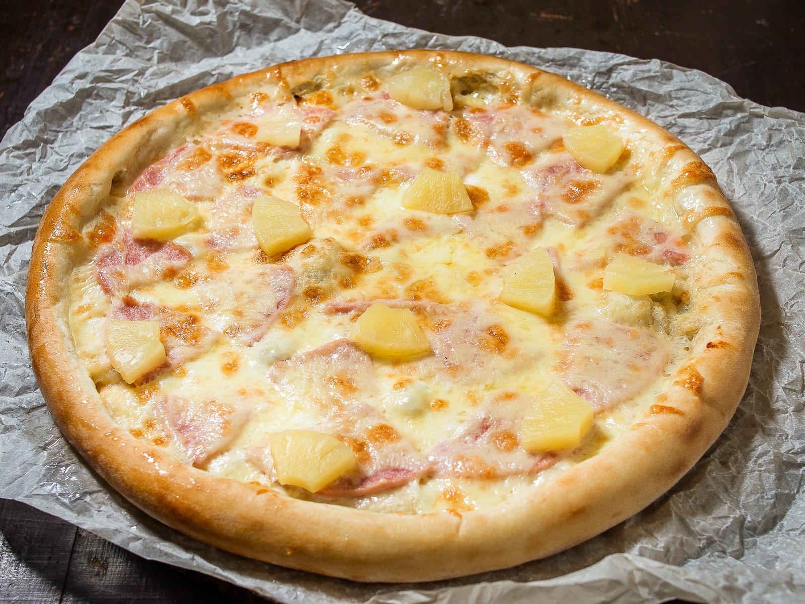 Пицца Винсент