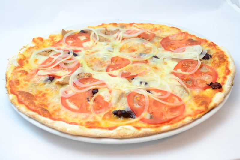 Пицца Рыбацкая