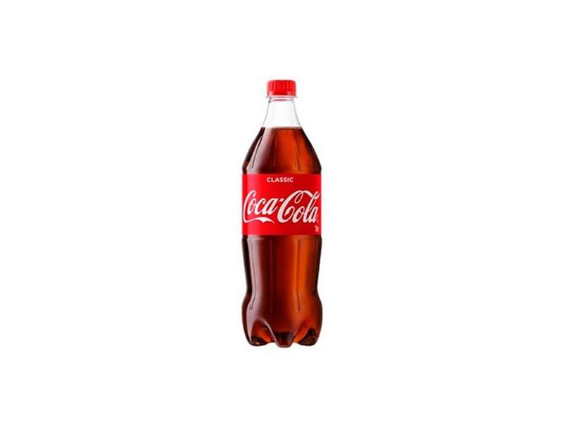 Coca-Cola большая