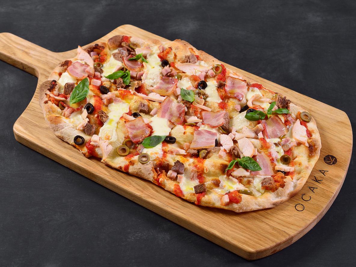 Пицца Стаджони