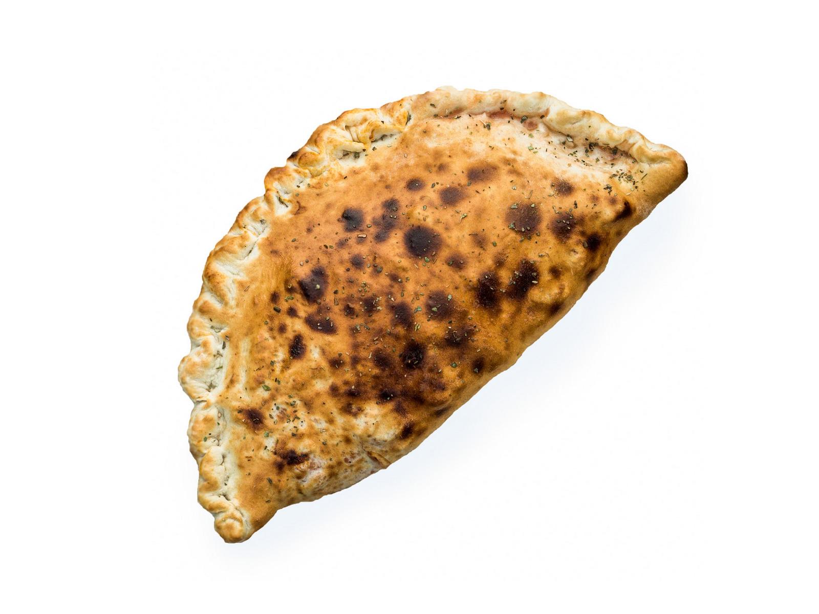 Пицца Кальцоне Гамберетти