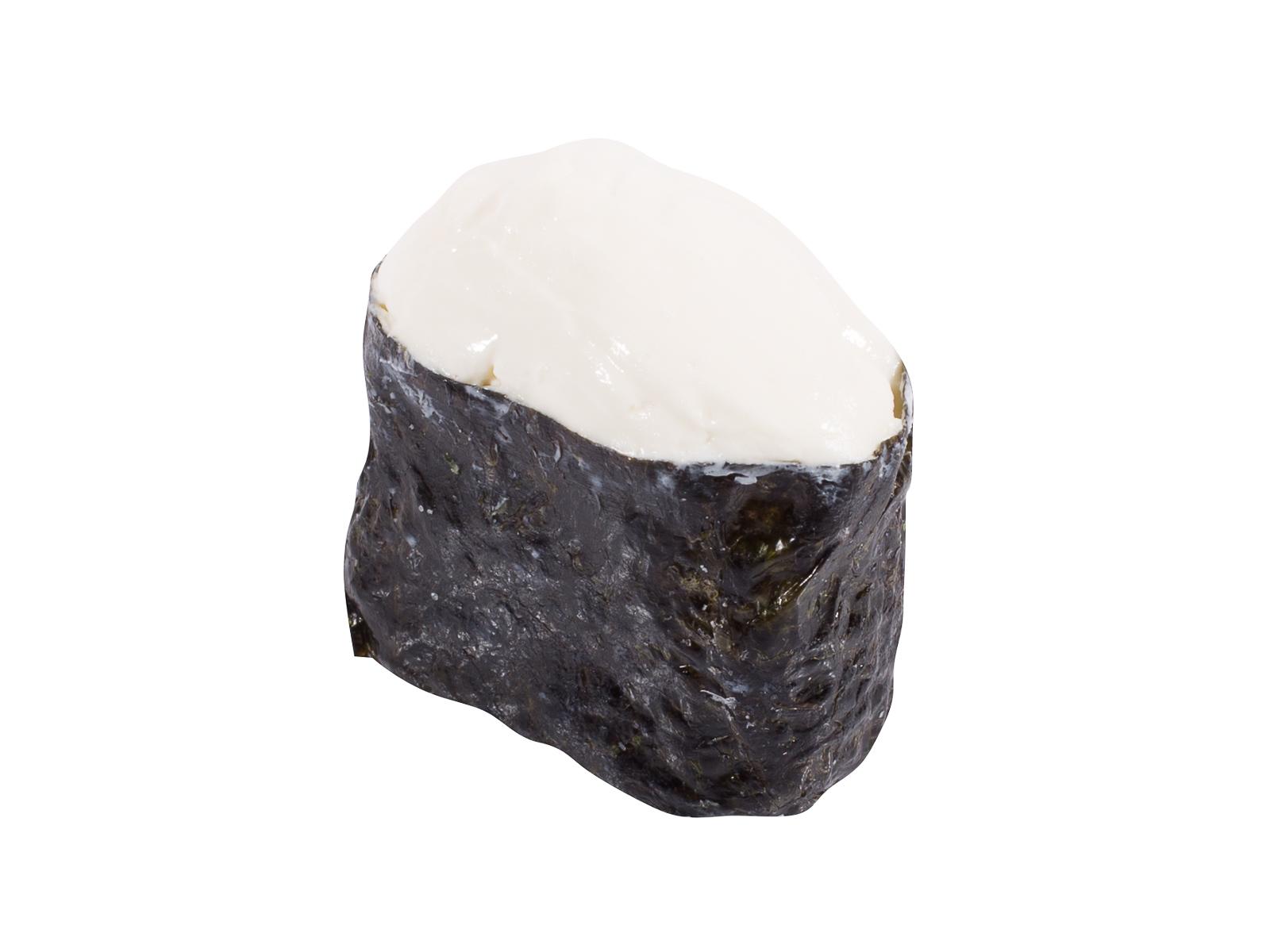 Суши Сырный лосось
