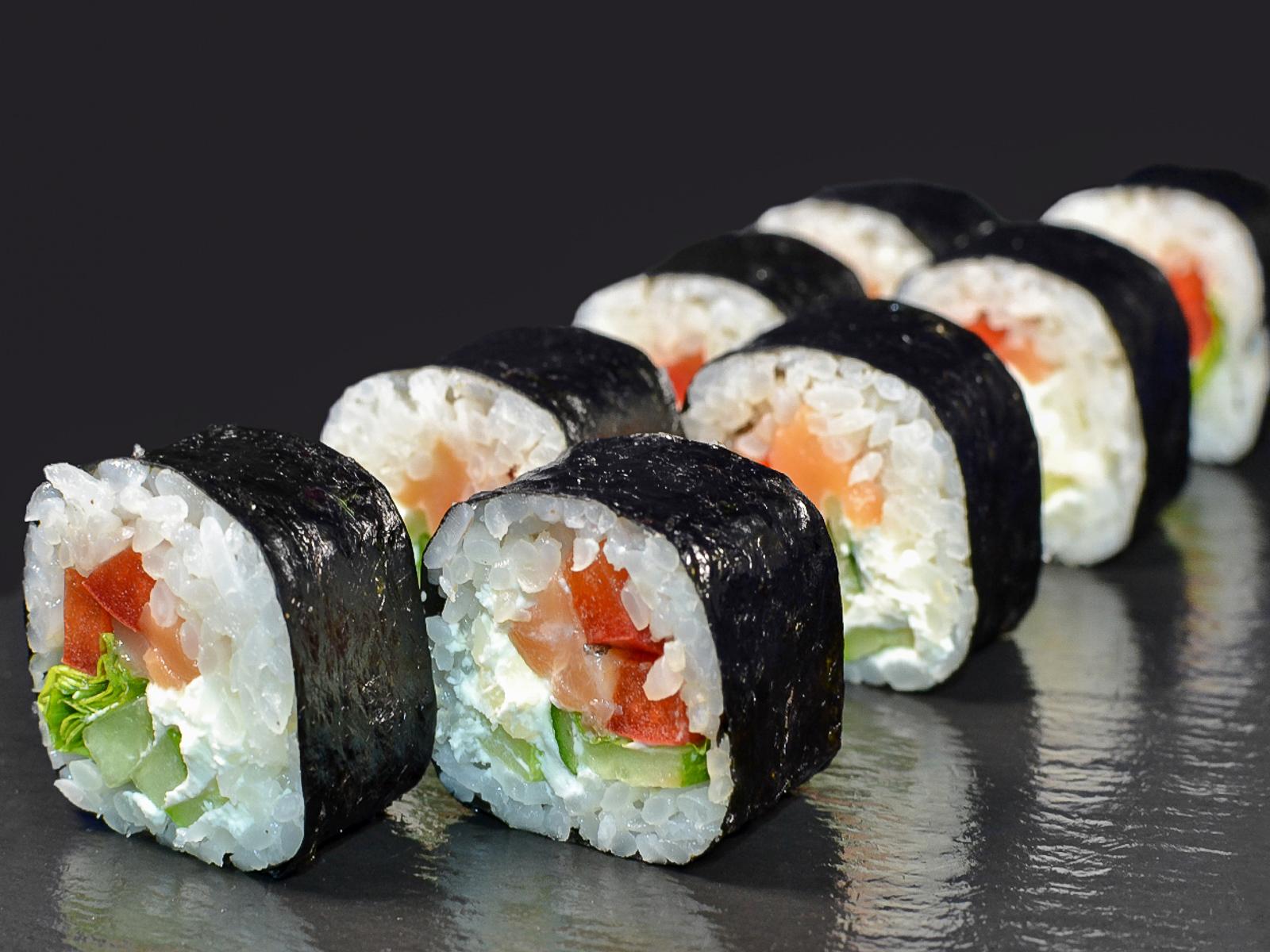 Роллы Киото