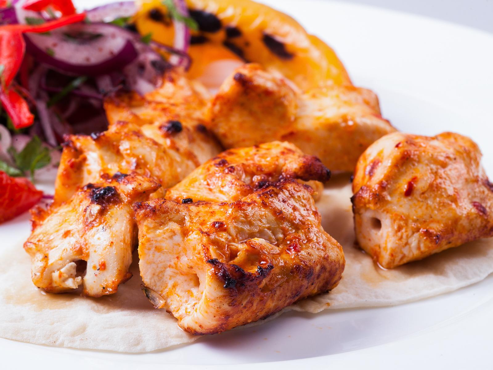 Курица-филе