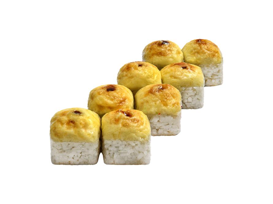Ролл запеченный Сырный