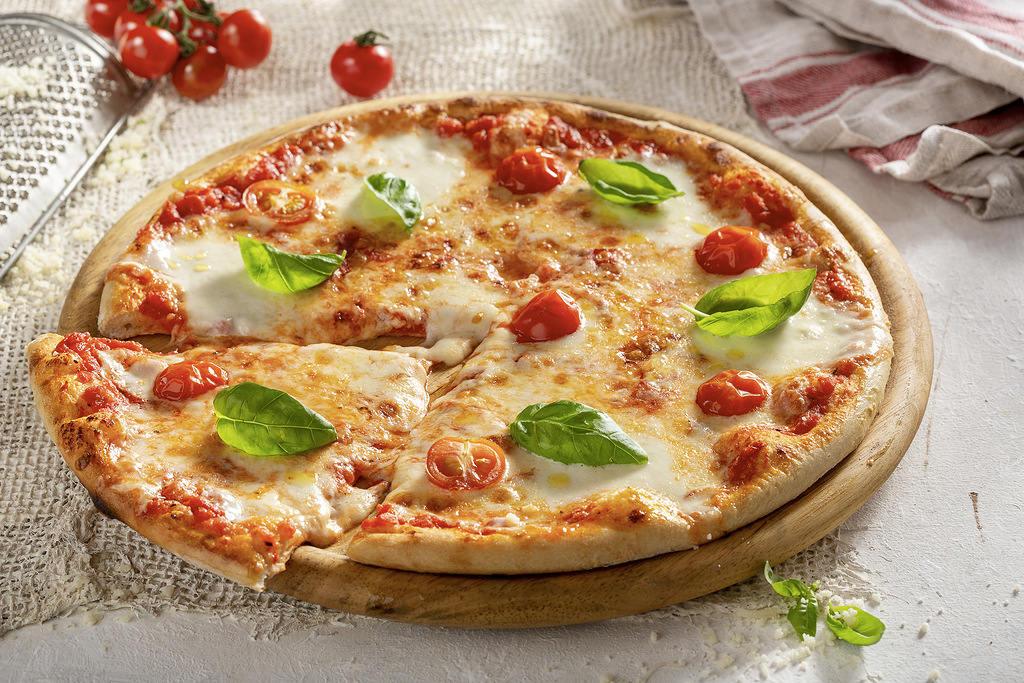 Пицца Маргарита Гурмэ 28 см