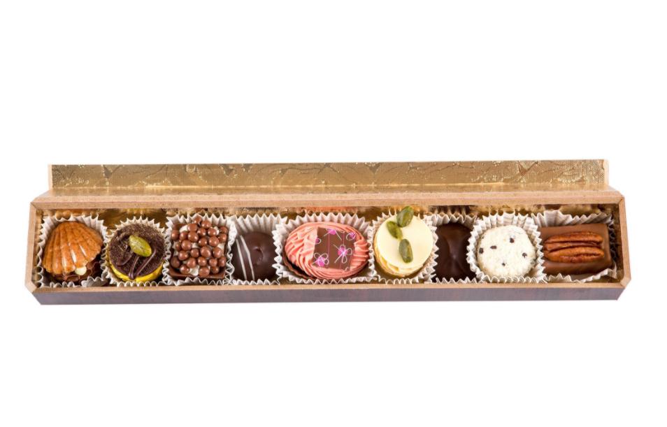 Шоколадный набор Тоскана