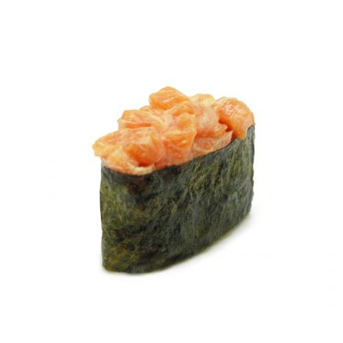 Спайс суши Сяке