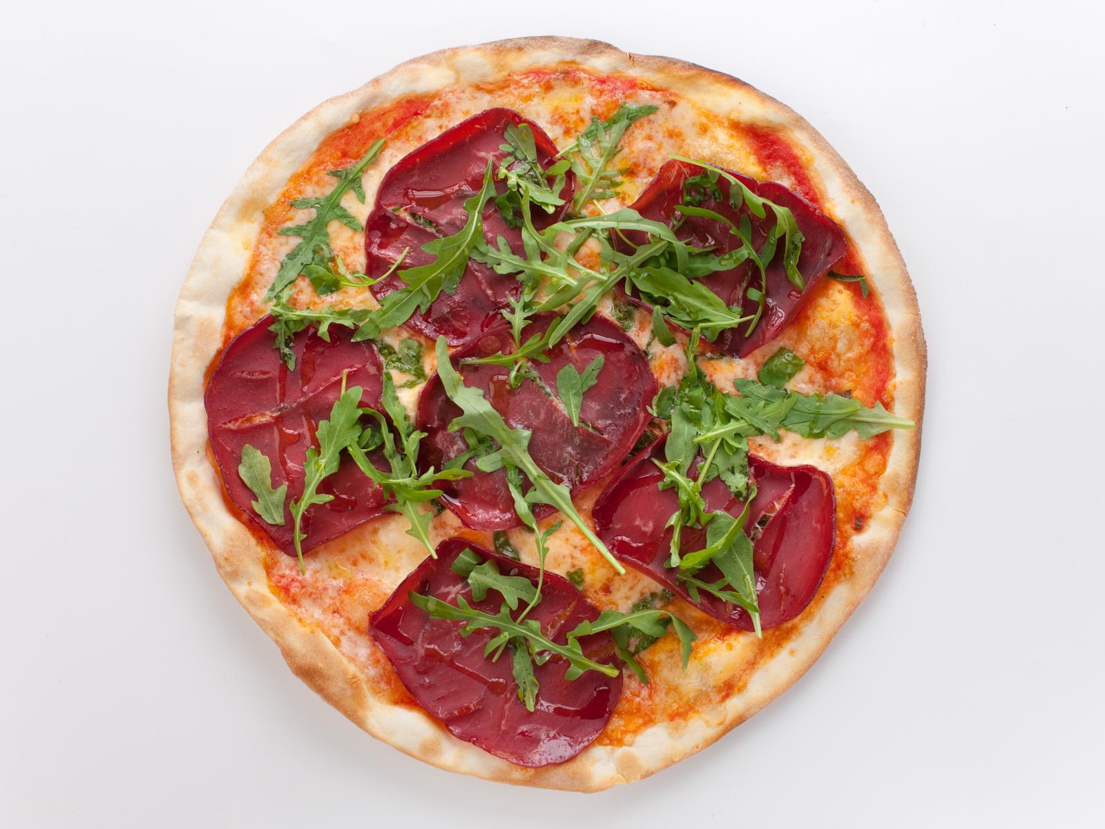 Пицца Вальтелина